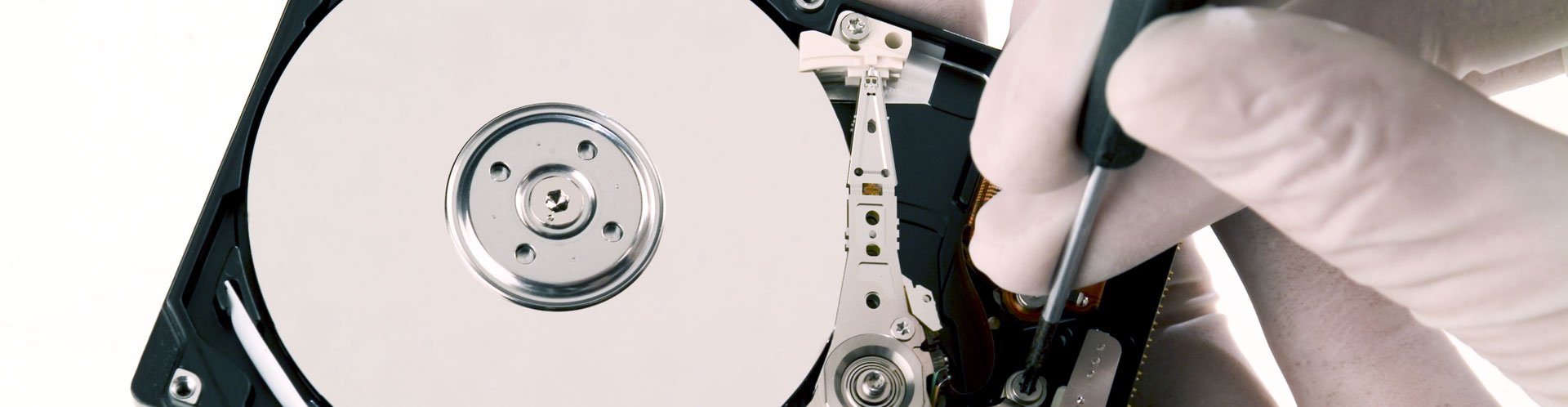 Data Solutions - Eksperti za spašavanje podataka